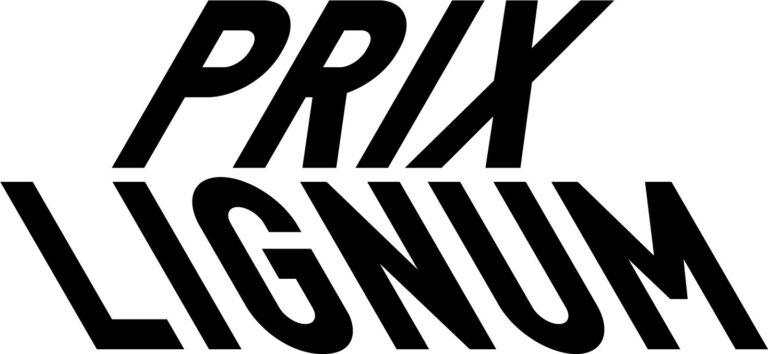 Prix Lignum Logo