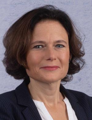 Sandra Burlet ist die neue Direktorin der Lignum