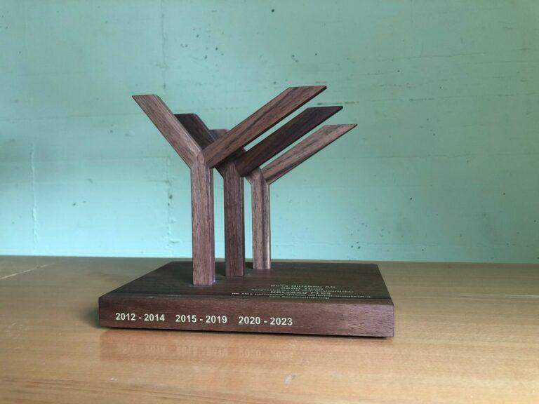 Das Qualitätslabel Holzbau Plus